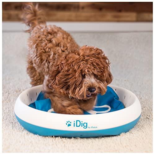 iFetch Q-100 Idig Digging Toy