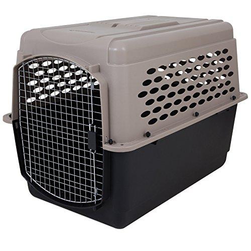 Petmate Vari Kennel Heavy-Duty Dog Travel Crate