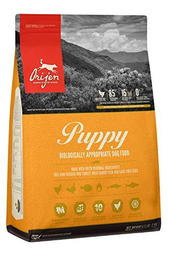 Orijen Puppy Formula
