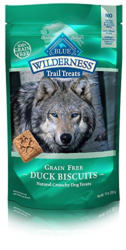 Blue Buffalo Wilderness Dog Treats