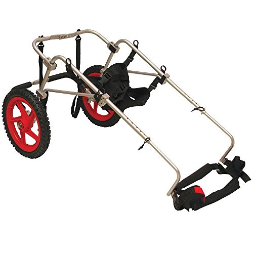 Best Friend Mobility Wheelchair For Large Dogs