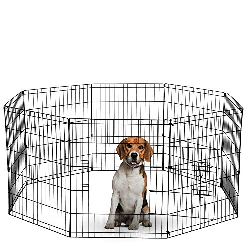 Paws & Pals Dog Exercise Playpen