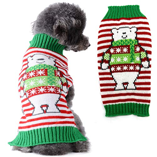 Doggyzstyle Christmas Snowman Dog Sweater