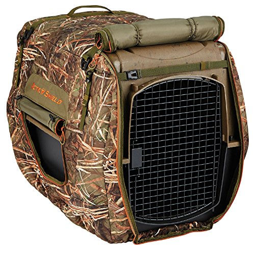 ArcticShield Insulated Kennel Cover
