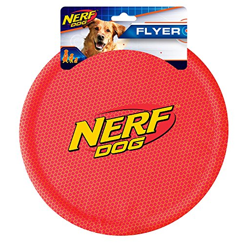 Nerf Dog Nylon Flyer