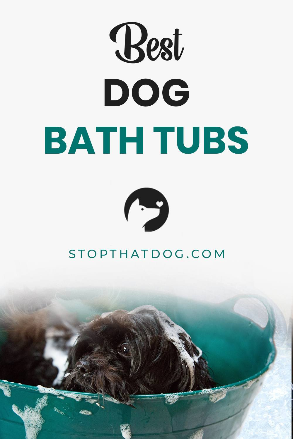 What\'s The Best Dog Bath Tub? The Ultimate Guide (2020)