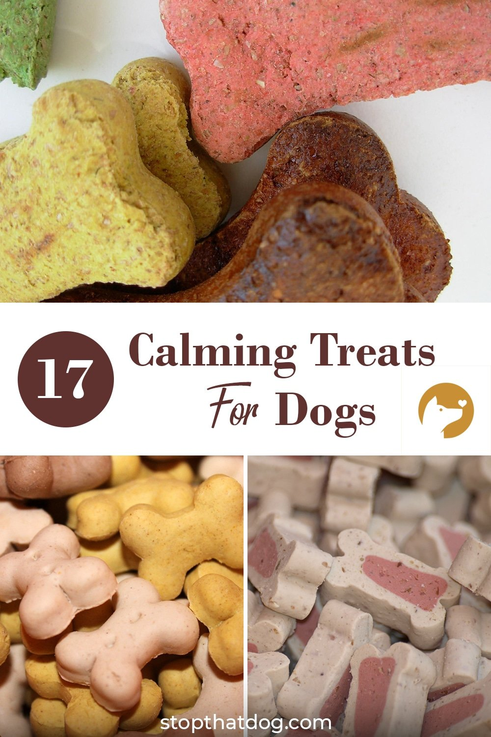 What Are The Best Calming Treats For Dogs?