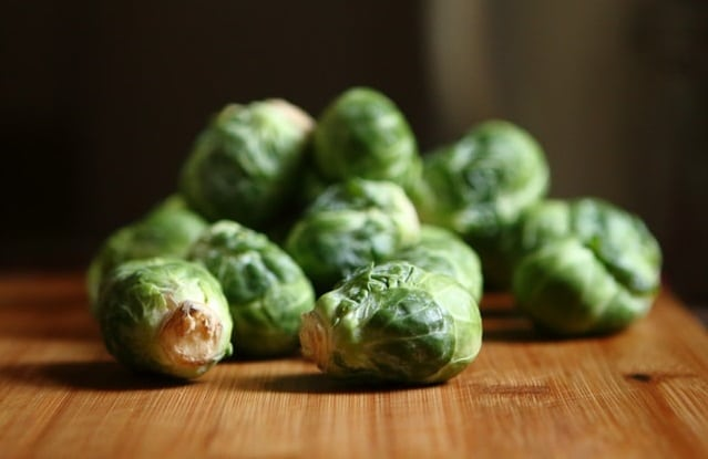 Can Dogs Eat Brussels Sprouts? Here's What You Should Know. 1
