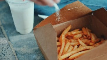 Can Dogs Eat French Fries? Read This First... 6